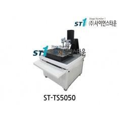 [ST-TS5050] 3축 TSP 자동 검사 시스템
