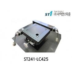 [ST241-LC425] XYZ Stage