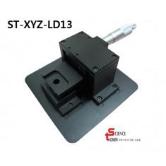 [ST-XYZ-LD13] Z Sample Inspection Stage
