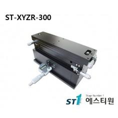 [ST-XYZR-300] XYZR-Axis Manual Stage 4축 스테이지