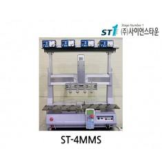 [ST-4MMS]4연식 고속 도포로봇 시스템