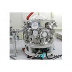 Vacuum Chamber - 원형 Chamber