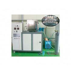 Vacuum Chamber - System Chamber