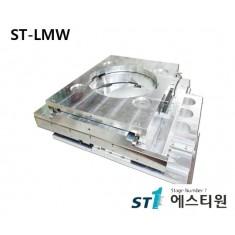 [ST-LMW] Linear 진공 스테이지