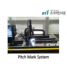 Pitch Mark System