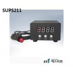 UV 경화기 (1채널 컨트롤러)/UV LED Spot Curing System[SUPS211]