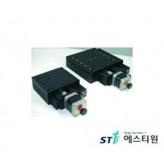 [SLS2-100,120,150] XY-Crossroller Motorized Stage