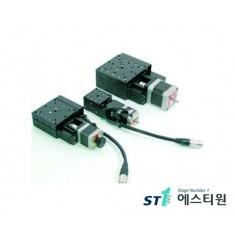 [SLS3-80,8130,8160R] XYZ-Crossroller Motorized Stage