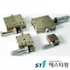 [SSS2-50] SUS-Slim Stage XY-Stage 50x50