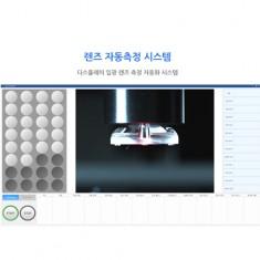 Lens Inspection System