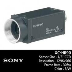 [XC-HR90] Analog Camera