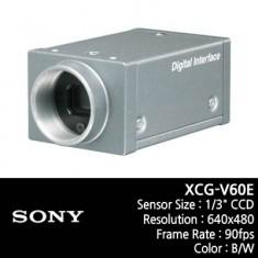 [XCG-V60E] GigE Camera
