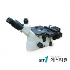 금속현미경 (도립형) [XD30M-100X]