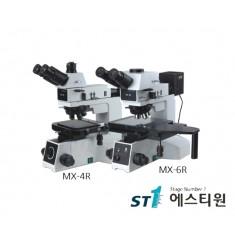 금속현미경 [MX4RT-100X]