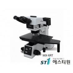 금속현미경 [MX6R-100X]