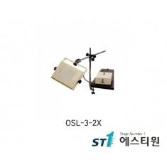 스퀘어타입 조명확대경 OSL시리즈 [OSL-3-2X]