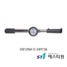 DB형 토크렌치 (검사용) [DB12N4-S]