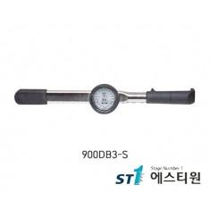 DB형 토크렌치 (검사용) [900DB3-S]