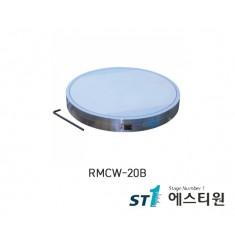 마그네틱척 (원형) 200x172x120mm [RMCW-20B]
