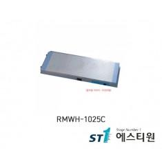 마그네틱척 (각형,마이크로피치) 105x250x45mm [RMWH-1025C]
