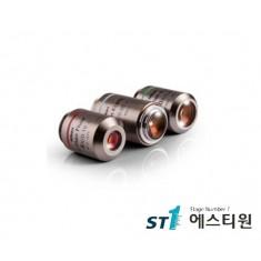 Nikon CFI60 Infinity Corrected Brightfield Objectives [58-515~519]
