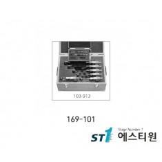 종이두께측정용마이크로미터 [169-101]