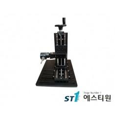 XZ Welding Align Jig System [ST-XZ1520-WDAJ-AF]
