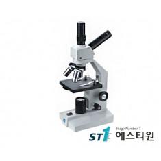 생물현미경 (학생용) [DM-100FL]