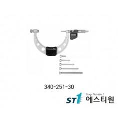 디지매틱외측마이크로미터 [340-251-30]