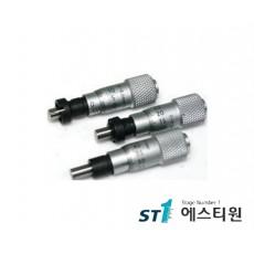 Micrometerhead 6.5mm,25mm,50mm [M Series]