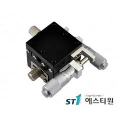XY-Stage Slim Type (볼베어링타입) [SLGY40-R]
