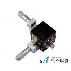 XY-Stage Slim Type (볼베어링타입) [SLGY40-C]