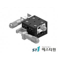 알루미늄 XY-Stage 40X40 [SLY40-LM]
