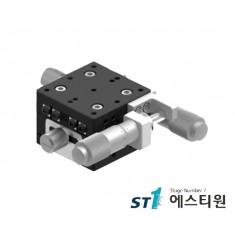 알루미늄 XY-Stage 40X40 [SLY40-RM]