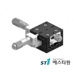 알루미늄 XY-Stage 40X40 [SLY40-CM]
